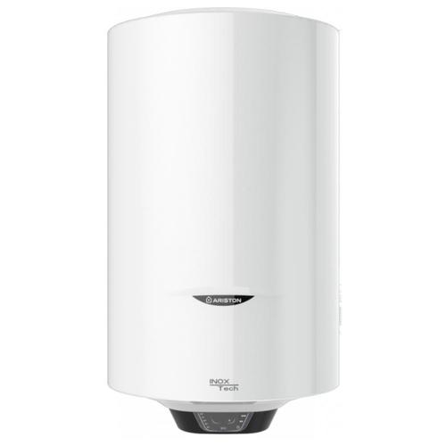 Накопительный электрический водонагреватель Ariston PRO1 ECO INOX ABS PW 65 V Slim