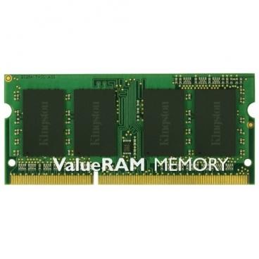 Оперативная память 4 ГБ 1 шт. Kingston KVR1066D3S7/4G