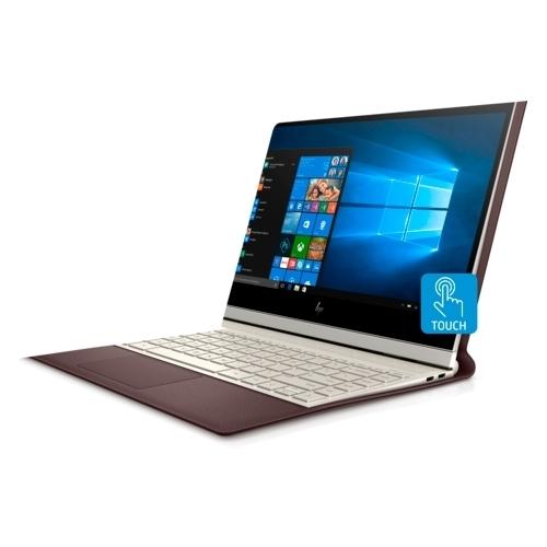 Ноутбук HP Spectre Folio 13-ak0000