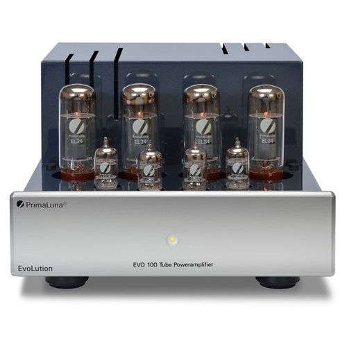 Усилитель мощности PrimaLuna EVO 100 Poweramp
