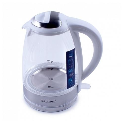 Чайник ENDEVER KR-300G/KR-316G/KR-317G