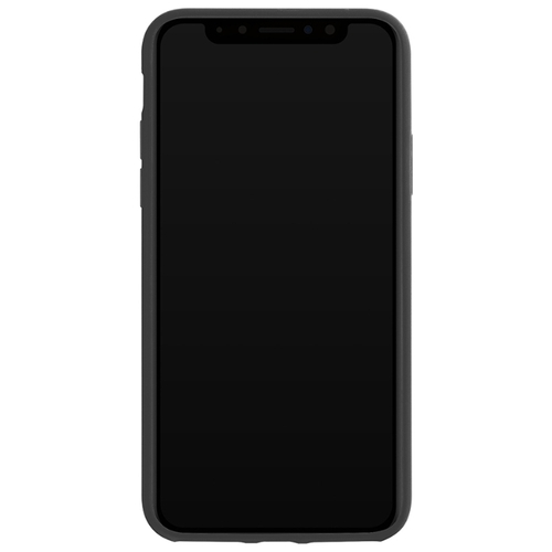 Чехол Hardiz Liquid Silicone Case для Apple iPhone Xs Max
