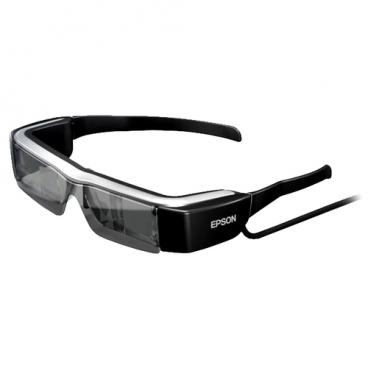 Очки виртуальной реальности Epson Moverio BT-200