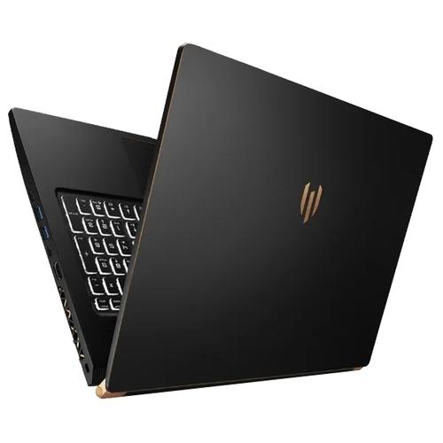 Ноутбук MSI WS75 9TK