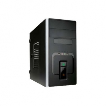Компьютерный корпус IN WIN EN026 450W Black