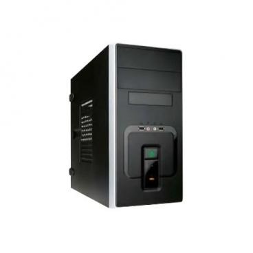 Компьютерный корпус IN WIN EN026 450W Black
