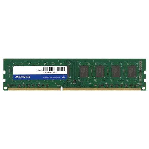 Оперативная память 8 ГБ 1 шт. ADATA DDR3 1600 DIMM 8Gb