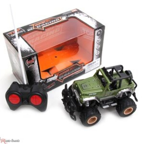 Машинка Наша игрушка Внедорожник 1:5