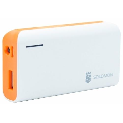 Аккумулятор SOLOMON S-Charger MP909