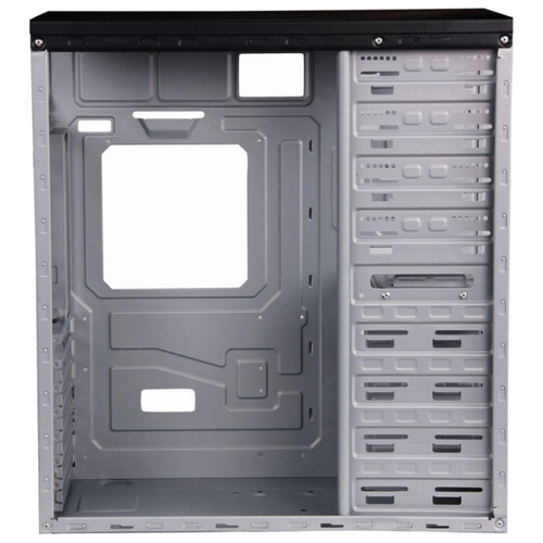 Компьютерный корпус Formula FN-337P 500W Black
