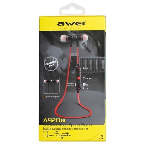 Наушники Awei A920BL