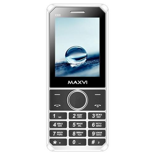 Телефон MAXVI X300