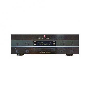DVD-плеер Parasound D200