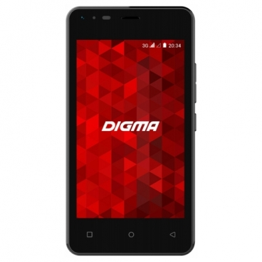 Смартфон Digma VOX V40 3G