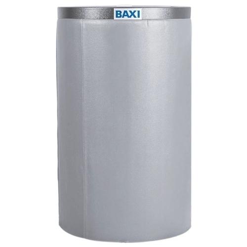 Накопительный косвенный водонагреватель BAXI UBT 160 (GR)