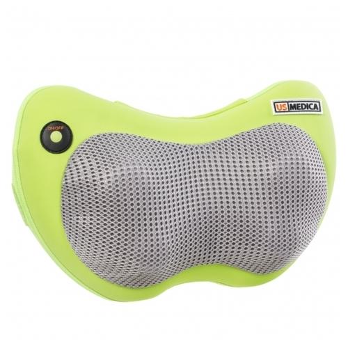US Medica массажная подушка Apple