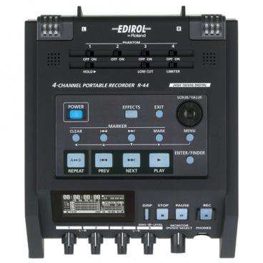 Портативный рекордер Roland R-44