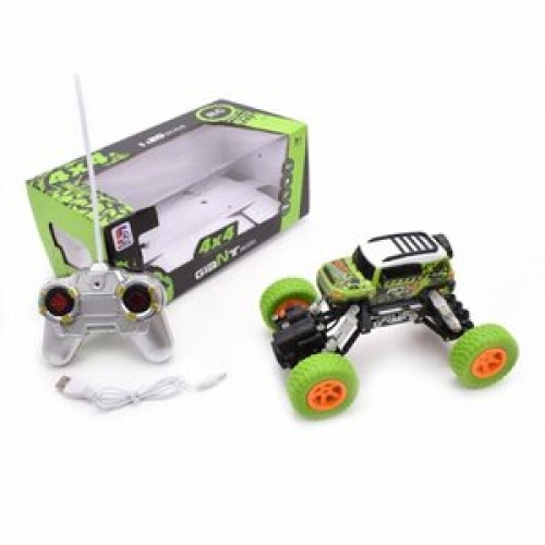 Машинка Наша игрушка аккумулятор 5A-874D 1:5