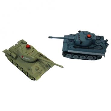 Танк ABtoys Танковый бой (508-T) 1:32