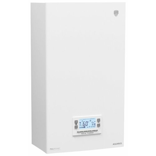 Газовый котел Royal Thermo Aquarius 11 МC 11 кВт двухконтурный