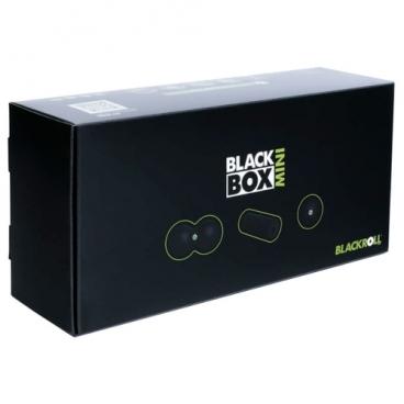 Набор массажеров BLACKROLL BLACKBOX MINI