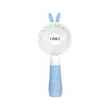 Портативный вентилятор Double Dare Mini Beauty Fan