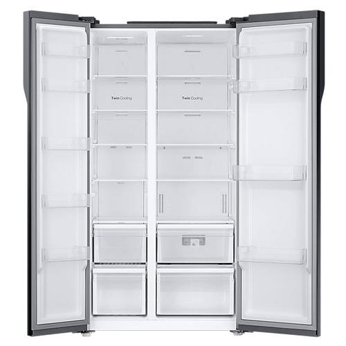 Холодильник Samsung RS55K50A02C