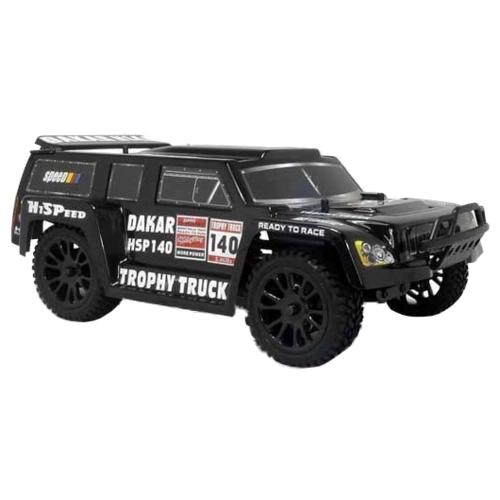 Внедорожник HSP Dakar (94349) 1:14 36.5 см