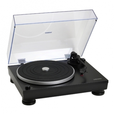 Виниловый проигрыватель Audio-Technica AT-LP5