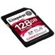 Карта памяти Kingston SDR/128GB