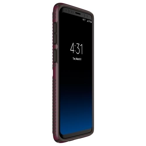 Чехол Speck Presidio Grip для Samsung Galaxy S9