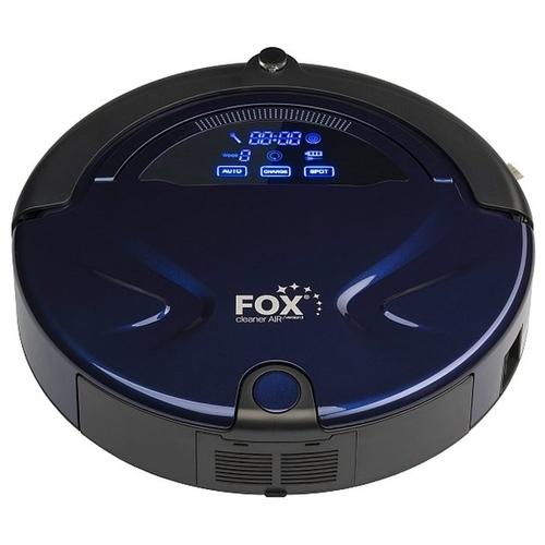 Робот-пылесос Xrobot FOXCLEANER AIR