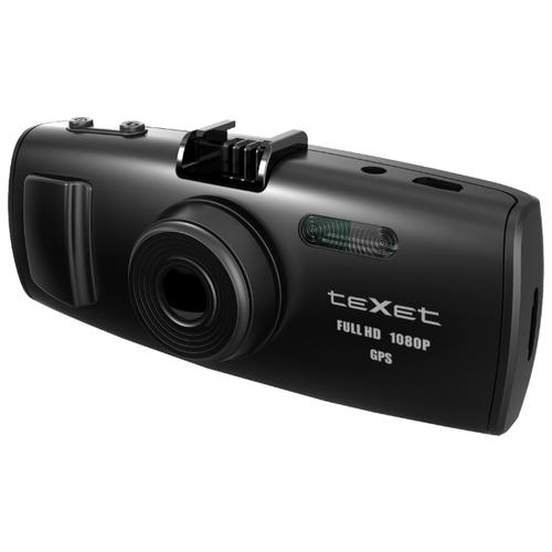 Видеорегистратор teXet DVR-3GP, GPS
