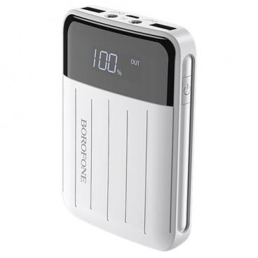 Аккумулятор Borofone BT21 Universal energy 10000 mAh