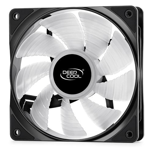 Система охлаждения для корпуса Deepcool RF 120 3 in 1
