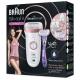 Эпилятор Braun 9-870 Silk-epil 9