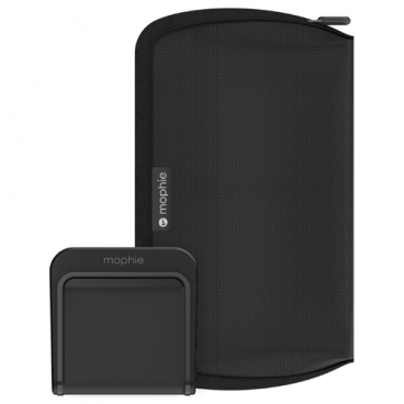 Зарядный комплект Mophie Charge stream global travel kit