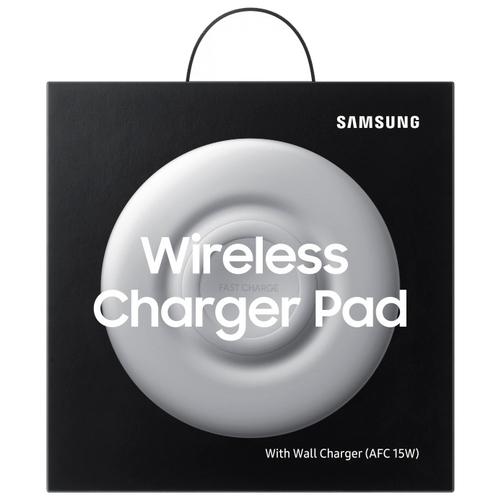 Беспроводная сетевая зарядка Samsung EP-P3100