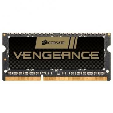 Оперативная память 8 ГБ 1 шт. Corsair CMSX8GX3M1A1600C10