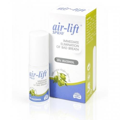Освежитель полости рта Air-Lift