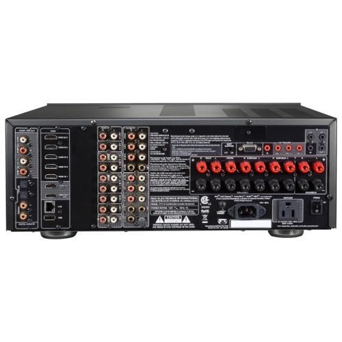 AV-ресивер NAD T 777 V3