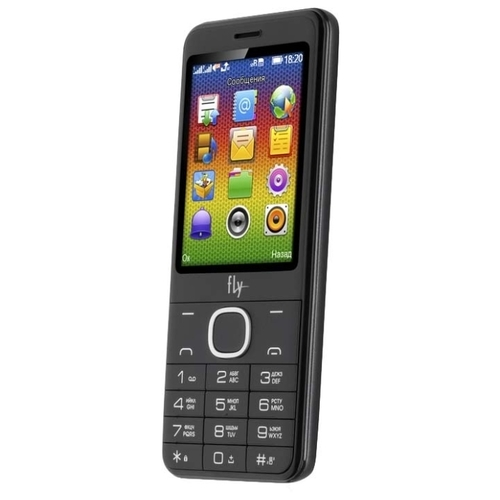 Телефон Fly FF2801