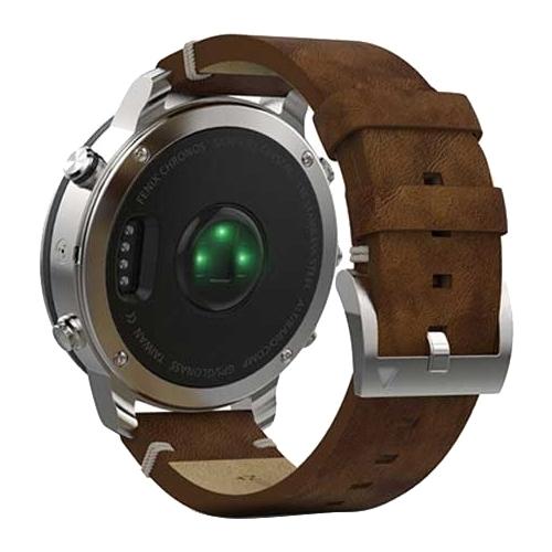 Часы Garmin Fenix Chronos (leather)