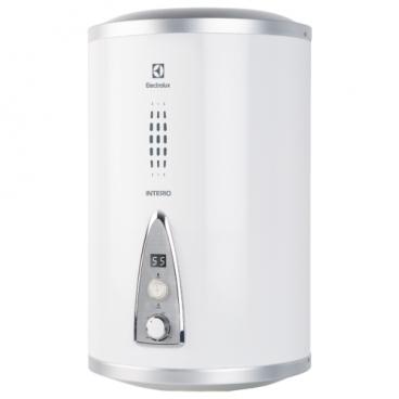 Накопительный электрический водонагреватель Electrolux EWH 50 Interio 2