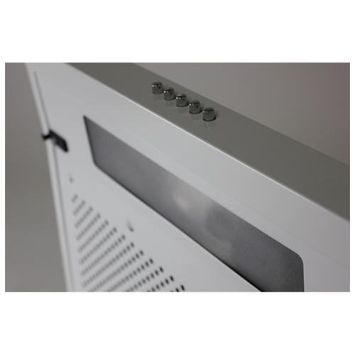 Подвесная вытяжка LEX S 500 White