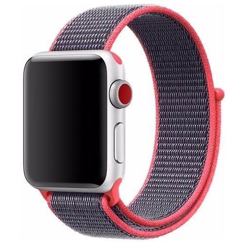 Hoco Ремешок Woven Nylon для Apple Watch 38 мм