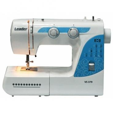 Швейная машина Leader VS 379