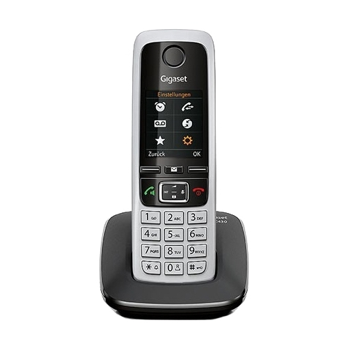 Радиотелефон Gigaset C430