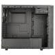 Компьютерный корпус Cooler Master MasterBox E500L (MCB-E500L-KA5N-S00) w/o PSU Black/blue