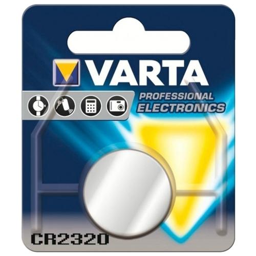 Батарейка VARTA CR2320